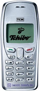 TCM (Tchibo) Kompakt-Handy