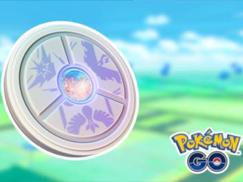 Pokémon Go Team Medaillon