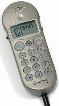 Telefoon Totaal Basic Phone