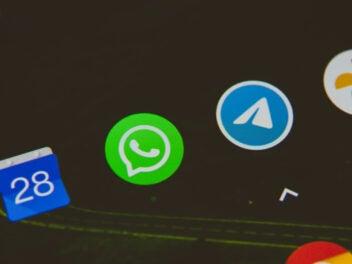 WhatsApp-Nutzer fürchten sich davor, Telegram macht es einfach