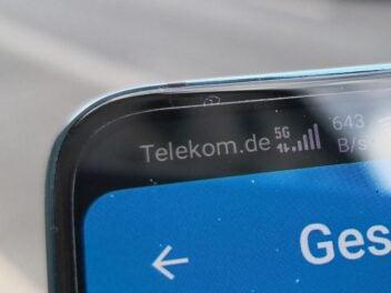 5G im Telekom-Netz
