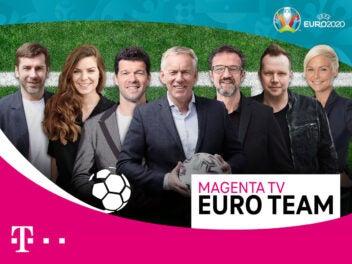 MagentaTV Team Euro 2020