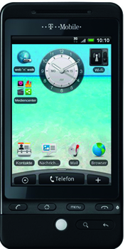 Telekom G2 Touch