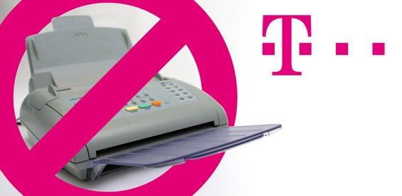 Telekom Schaltet Kündigung Per Fax Ab