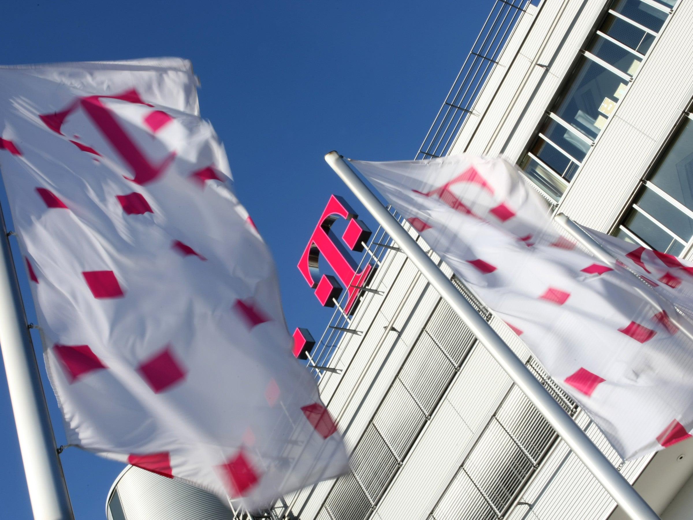 Deutsche Telekom: Satelliten-Internet statt Glasfaser?