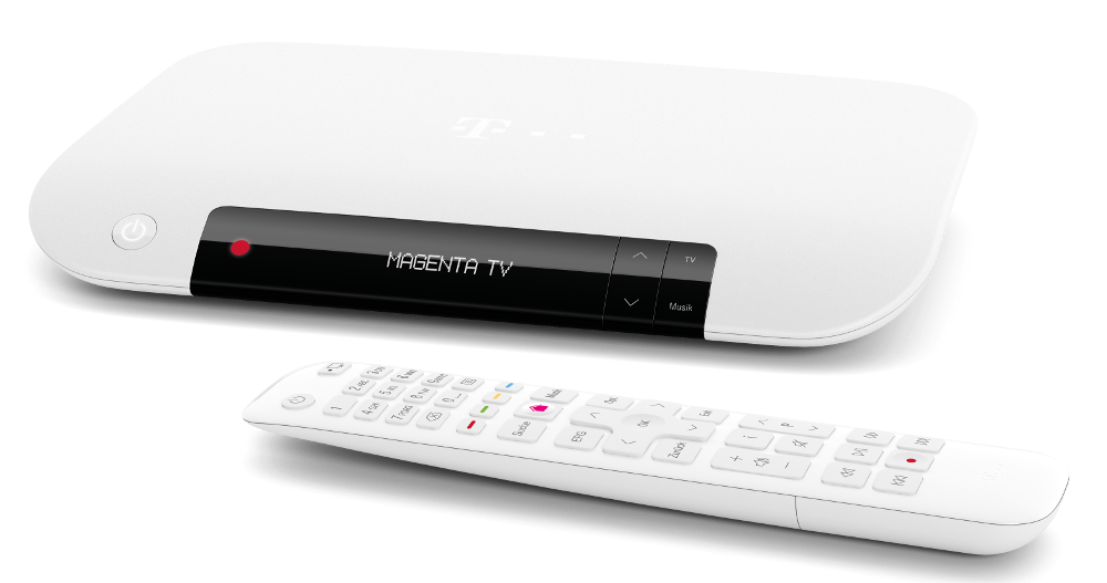 Magenta Tv Receiver Wlan