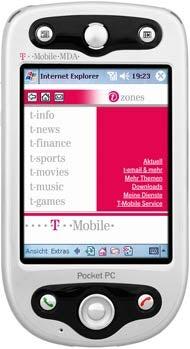 Telekom MDA 2