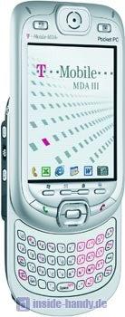 Telekom MDA 3 Datenblatt - Foto des Telekom MDA 3