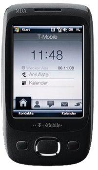 Telekom MDA Basic Datenblatt - Foto des Telekom MDA Basic