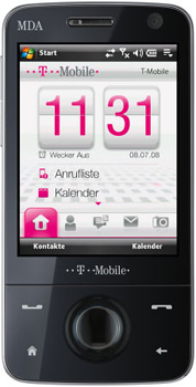 Telekom MDA Compact IV Datenblatt - Foto des Telekom MDA Compact IV
