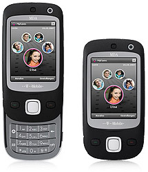 Telekom MDA Touch Plus
