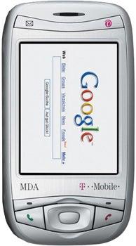 Telekom MDA Vario Datenblatt - Foto des Telekom MDA Vario