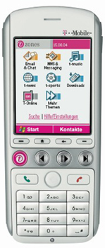 Telekom SDA 2 Music Datenblatt - Foto des Telekom SDA 2 Music
