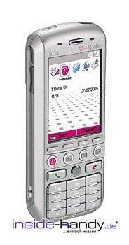Telekom SDA 2 Datenblatt - Foto des Telekom SDA 2
