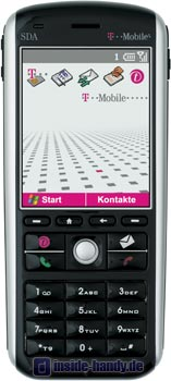 Telekom SDA