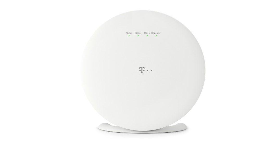 Telekom Speed Home Wifi