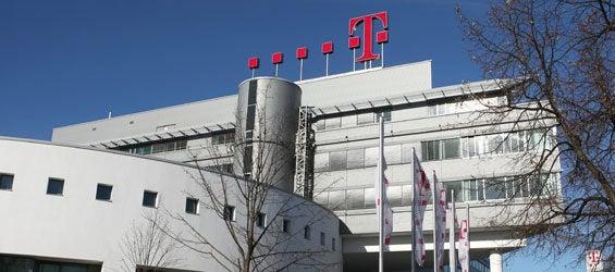Telekom-Gebäude