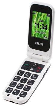 TELME Flip F200