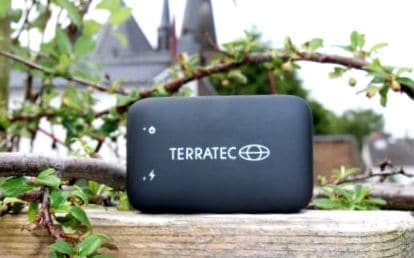 Terratec Cinergy Mobile WiFi – Details
