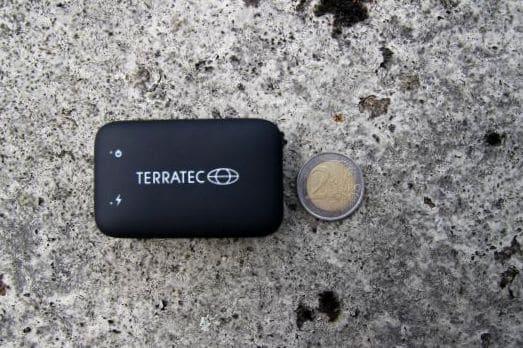 Terratec Cinergy Mobile WiFi