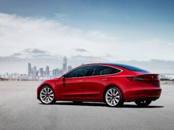 Tesla überrascht: Das ist der nächste Hammer