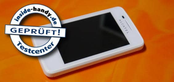 Test Alcatel One Touch Fire