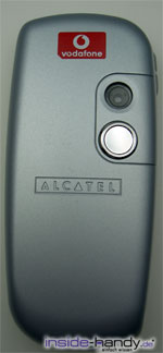 Test des Alcatel One Touch 565-10