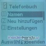 Test des Hagenuk M128-13
