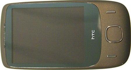 Test des HTC Touch 3G-1