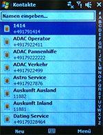 Test des HTC Touch 3G-15