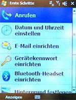 Test des HTC Touch 3G-20