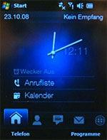 Test des HTC Touch 3G-24