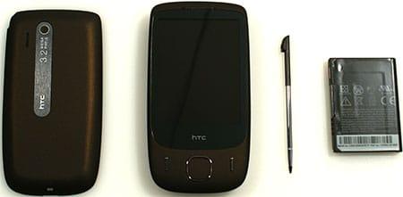 Test des HTC Touch 3G-39