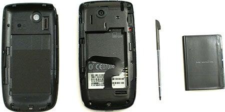 Test des HTC Touch 3G-4