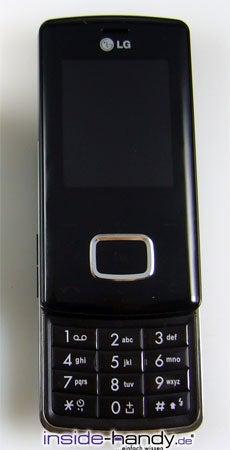 Test des LG Chocolate-30