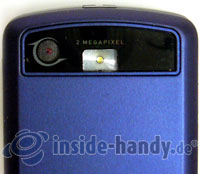 Test des Motorola MotoRIZR Z3-10