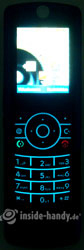 Test des Motorola MotoRIZR Z3-11
