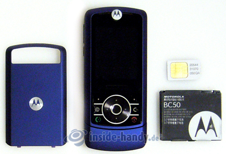 Test des Motorola MotoRIZR Z3-44
