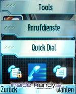 Test des Motorola SLVR L7-20