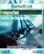 Test des Motorola SLVR L7-25
