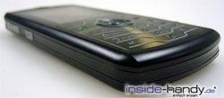 Test des Motorola SLVR L7-27