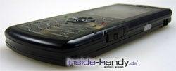 Test des Motorola SLVR L7-33