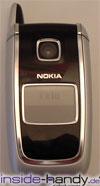 Test des Nokia 6101-1