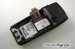 Test des Nokia 6230-3