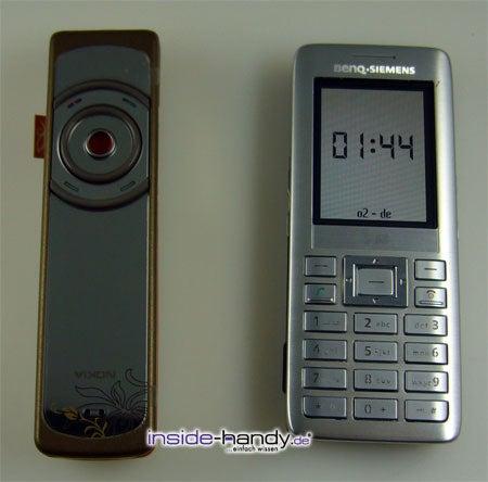 Test des Nokia 7380-27