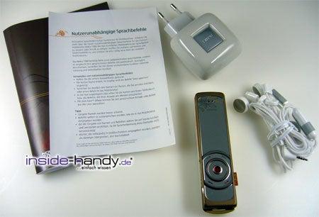 Test des Nokia 7380-3