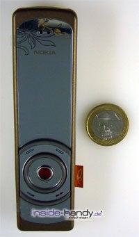 Test des Nokia 7380-6