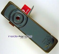 Test des Nokia 7380-9