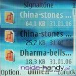 Test des Nokia 8800-19