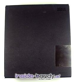 Test des Nokia 8800-2